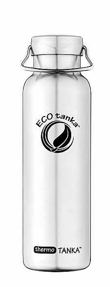 600ml thermoTANKA with Stainless Steel 44Wave Lid