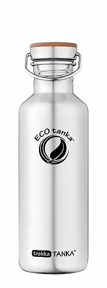 1000ml trekkaTANKA with S.S. bamboo lid