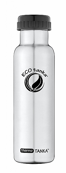 600ml thermoTANKA with Adaptor Lid