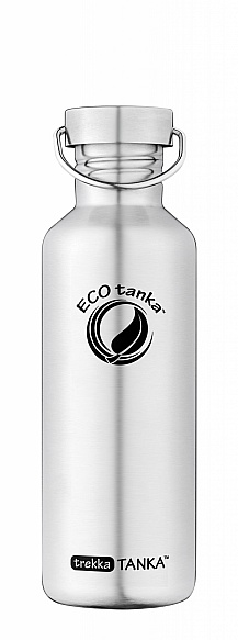 1000ml trekkaTANKA with S.S. classic lid