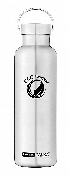 800ml thermoTANKA with Stainless Steel Classic Lid