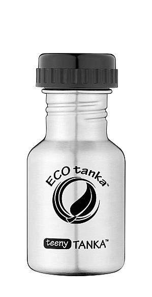 350ml teenyTANKA with adaptor lid