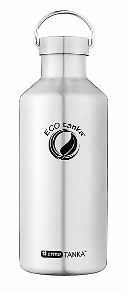 1200ml thermoTANKA with Stainless Steel Classic Lid