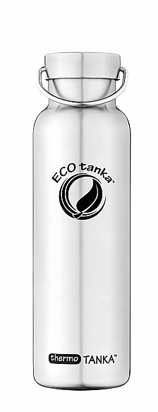 600ml thermoTANKA with Stainless Steel Classic Lid