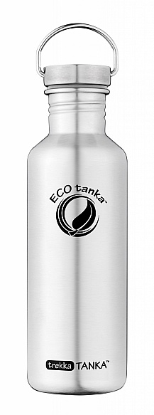 1000ml trekkaTANKA with S.S. modern lid