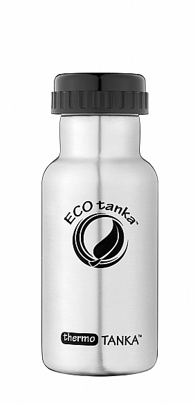 350ml thermoTANKA with Adaptor Lid