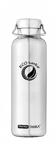 800ml thermoTANKA with Stainless Steel 44Wave Lid