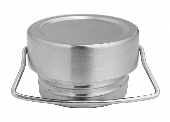 Stainless Steel Mega Lid