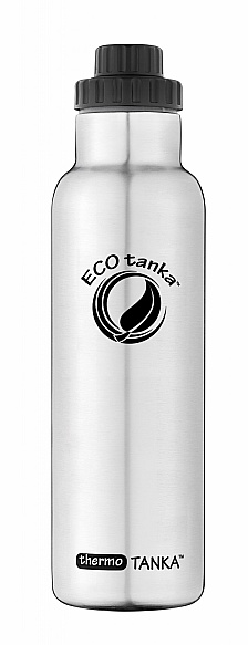 600ml thermoTANKA with ScrewTop Lid