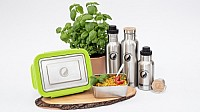 ECOtanka lunchBOX with Bottles