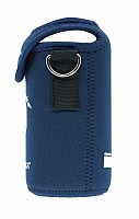 Mini 600ml Kooler Cover Dark Blue