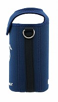 mega 2000ml Kooler Cover Dark Blue