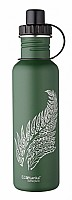 New Zealand Fern 800ml sportsTANKA with sports lid