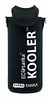 trekka 1000ml Kooler Cover Black (old version)