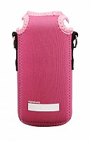 Mini 600ml Kooler Cover Pink