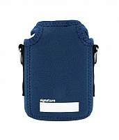 Teeny 350ml Kooler Cover Dark Blue