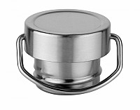 Classic Stainless Steel Lid