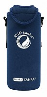 trekka 1000ml Kooler Cover Dark Blue (new version)