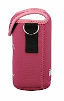 Min 600ml Kooler Cover Pink
