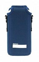 Mini 600ml Kooler Cover Dark Blue