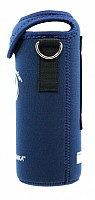 Sports 800ml Kooler Cover Dark Blue